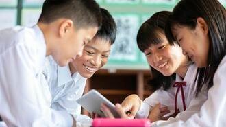 「長期休校」子どもたちと学校を襲う多大な喪失