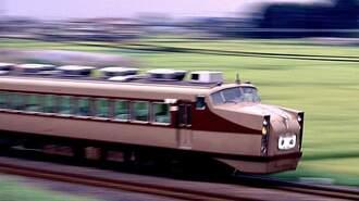 昔も今も個性が光る「私鉄特急」名車列伝