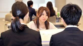 外国人留学生がガッカリする日本の就職事情