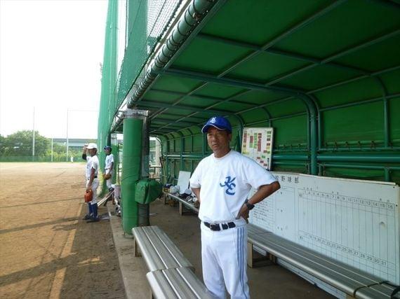 硬式野球 | 星野高等学校
