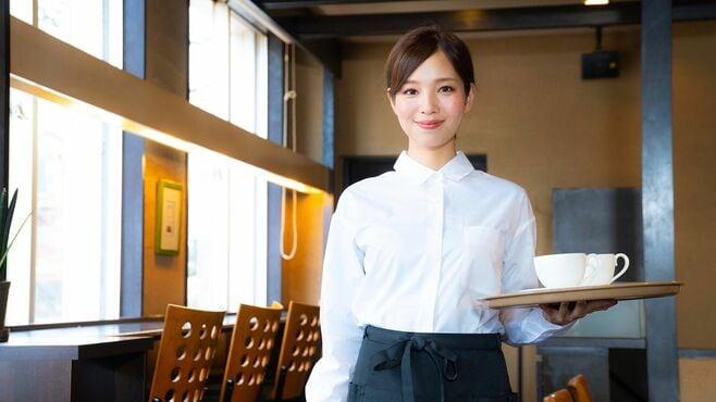 一見ムダな仕事がカフェを繁盛店にした理由