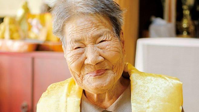 100歳でアナウンサーになった女性の生き方