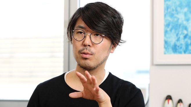 小説家・川村元気が「認知症」を描いたわけ