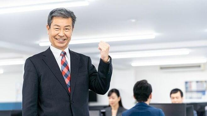 86歳現役が語る定年後を惨めにしない仕事指南