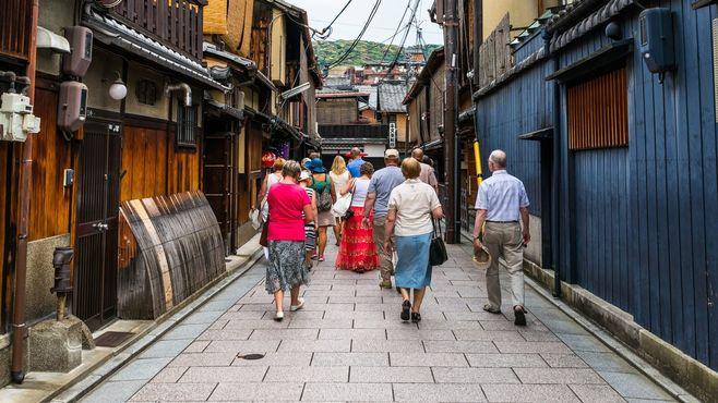 「マナーの悪い外国人観光客」を冷静に考える