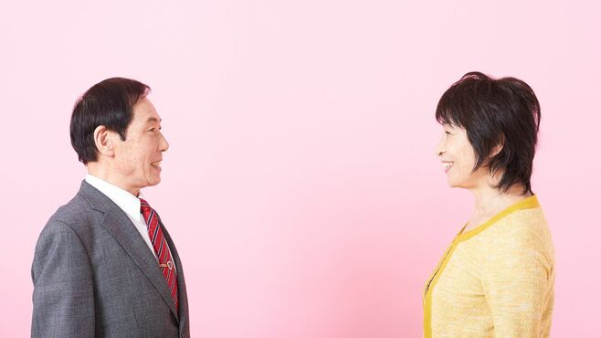 コロナ禍で中高年の婚活「泣く人」「笑う人」