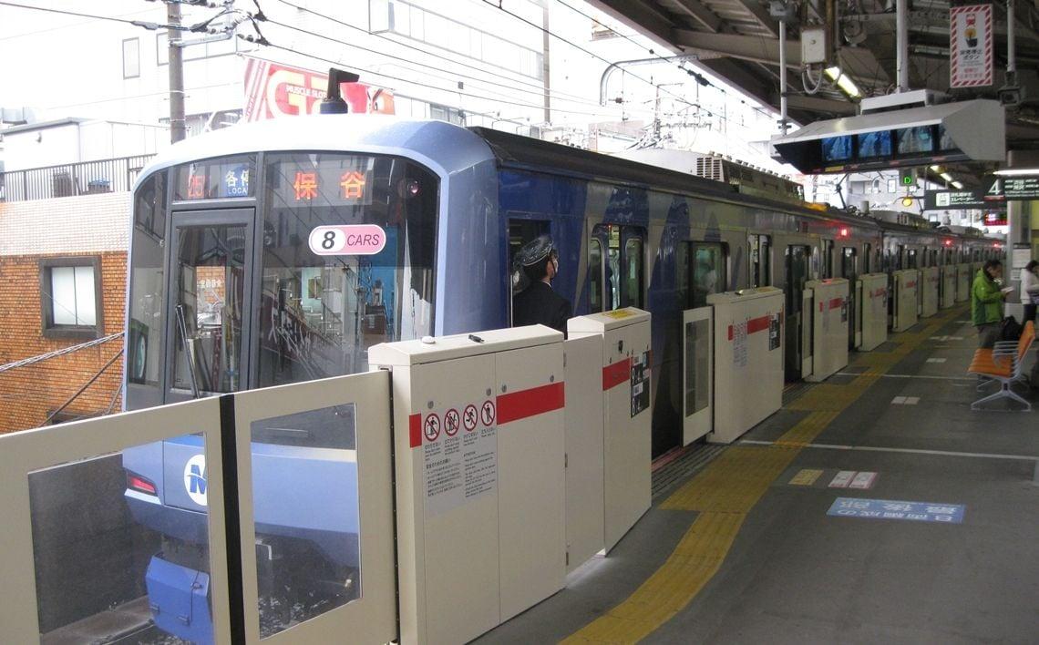 ついに東急電鉄も「ホームドア」本格設置へ