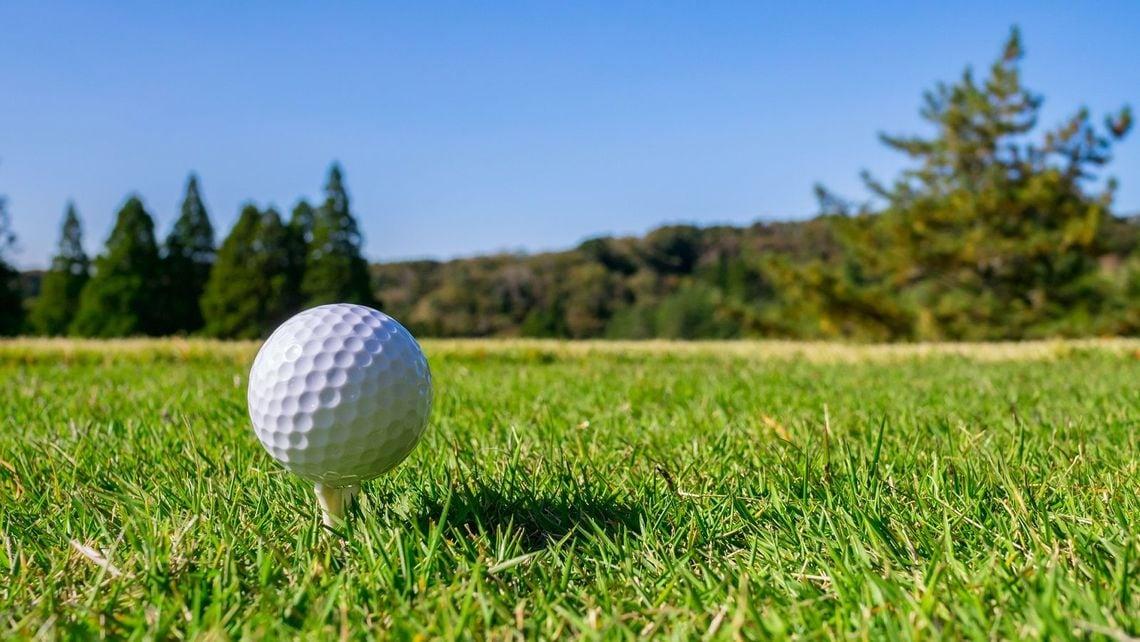 ゴルフの新プレー「ワンオンゴル...