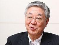 日立製作所社長・中西宏明--事業統合は日常茶飯事 これからが正念場だ