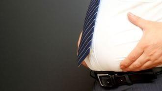 腹筋を全く鍛えてない中年に起こる体の不調