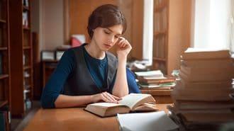 世界のエリートが本の「多読」をしないワケ