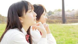「日本は努力次第で上に行ける平等社会だ」