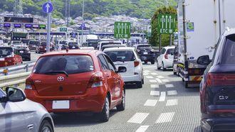 10連休の「渋滞予測」が全く的中しなかった要因