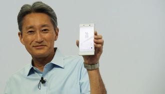 Sony Unveils Something Cooler Than the Latest Smartphone