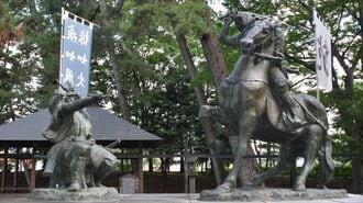 上杉vs武田「川中島」宿敵対決が持つ歴史的意味
