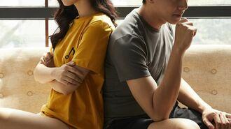 中国人が日本人より離婚に踏み切りやすい事情