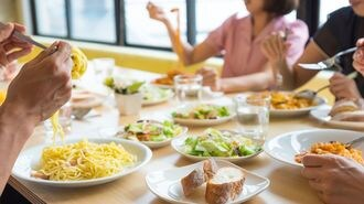 食べる直前に注文すると太りやすくなるワケ