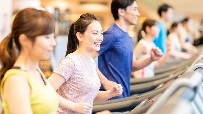 「有酸素運動」で脂肪を落とそうとする人の盲点