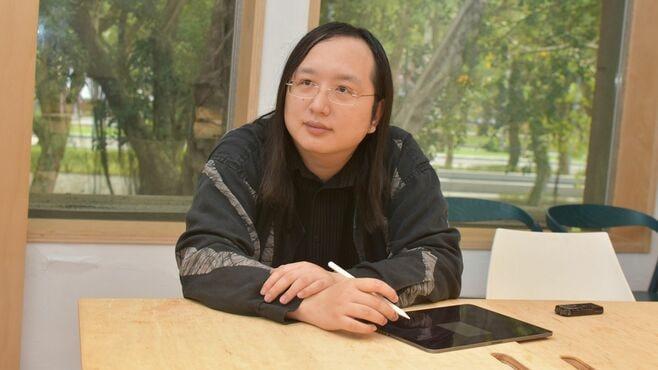 台湾の「38歳」デジタル大臣から見た日本の弱点