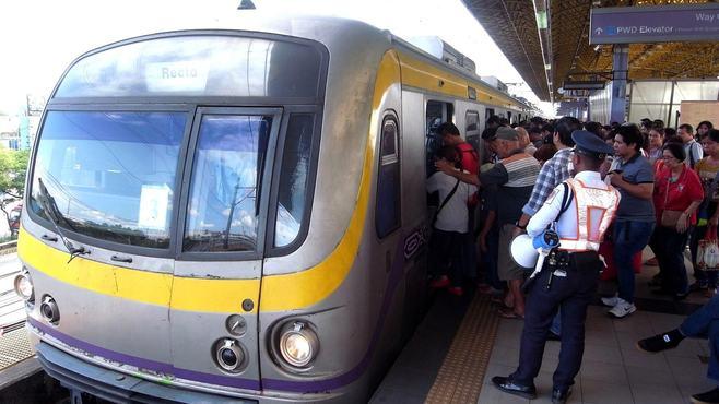 マニラ首都圏鉄道で日本が信頼される理由