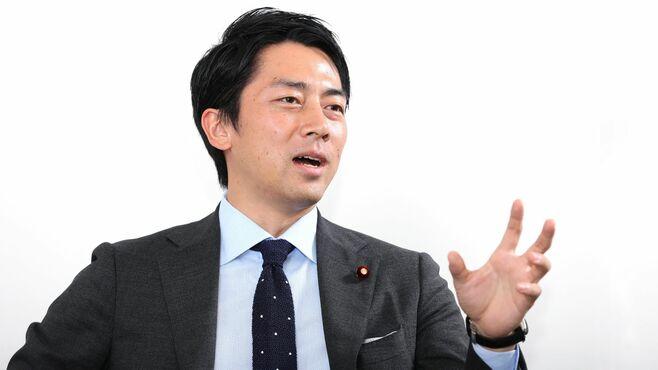 小泉進次郎という政治家を徹底分析してみる