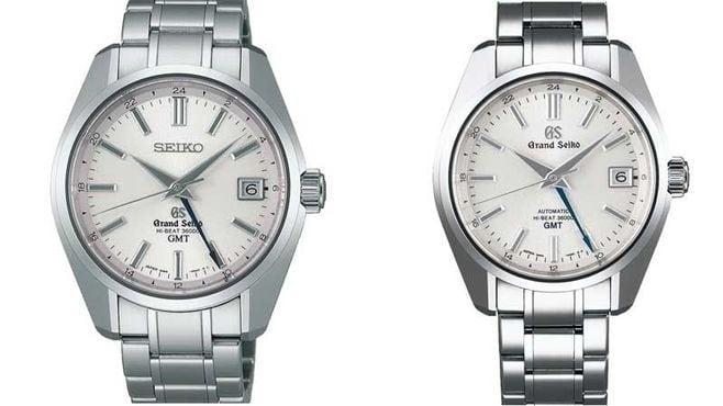 セイコーの時計から「SEIKO」ロゴが消えた日