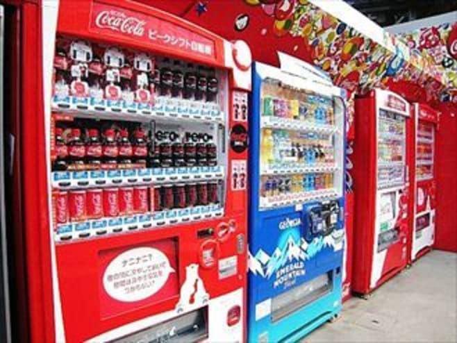 """コカ・コーラのO2Oが、""""先進的""""な理由"""