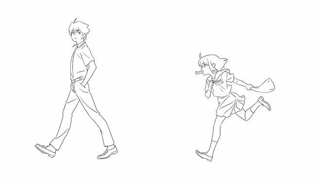アニメをうまく描く人になる、たった1つのコツ