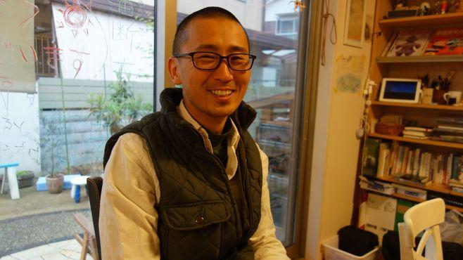 40歳、供養業から農林業に到達した男の悟り