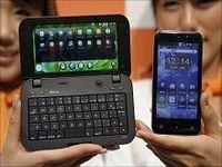 KDDIが個人向けでは初のスマートフォン投入へ、競争激化のなか巻き返し図る