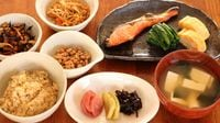 Japanese Health Habit: Variety Is the Spice Of Life