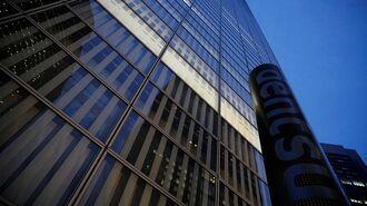 電通業績不振、コロナと給付金騒動が追い打ち