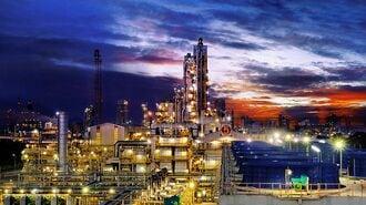 東洋エンジ、「脱化石燃料」で経営再建の成否
