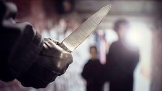 凶悪殺人犯と対峙しても何とか生き残る方法