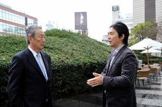 「大企業×ベンチャー」で日本は変わる!