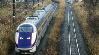 進化続ける「山形新幹線」、冬場の安定性増すか