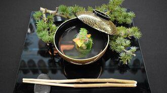 美食の都パリで日本食が更に人気になる仕掛け