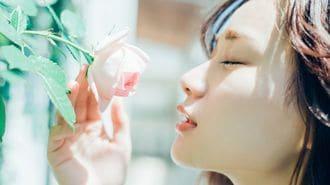 「嗅ぐ力」と「ダイエット・健康」の密接な関係