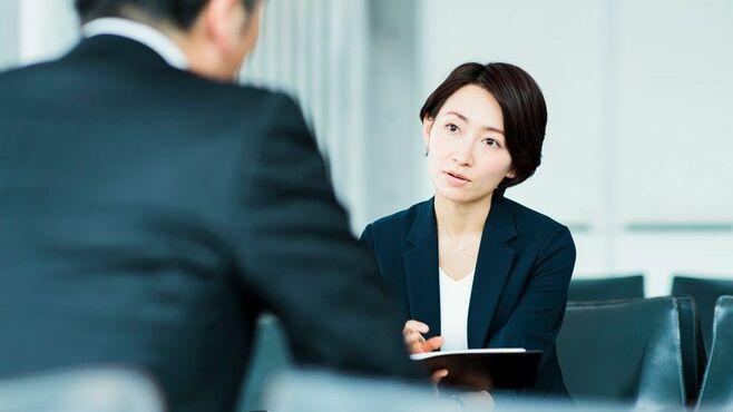 女性に「無理しないで」と言う上司はなぜダメか