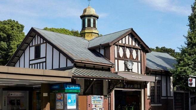 原宿駅建替で都内最古の木造駅舎はどうなる