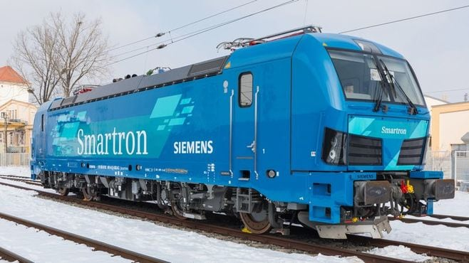 欧州の「新参鉄道会社」が悩む機関車の選び方