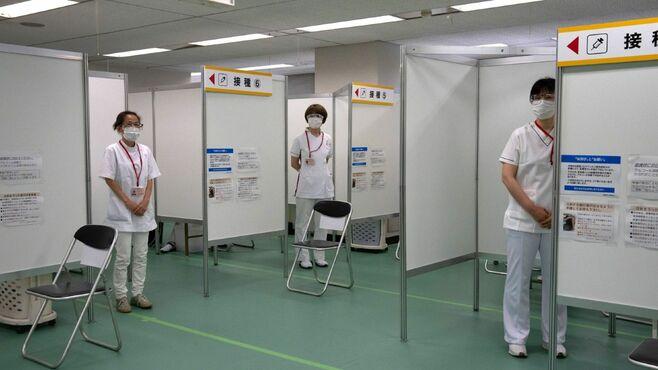 ワクチン接種の大混乱に浮かぶ日本の致命的弱点