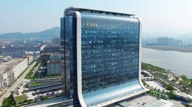中国巨大電池メーカーが今「世界進出」を急ぐ訳