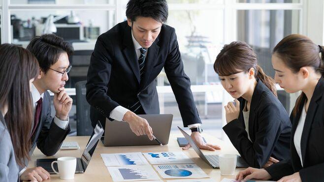 訪問しない営業で成果を出す顧客獲得の新手法