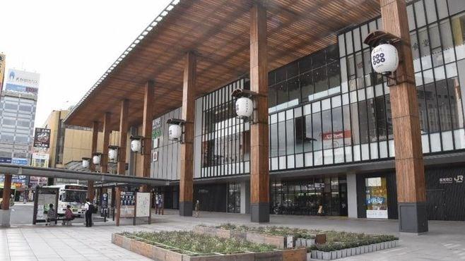 開業2年目「北陸新幹線」、沿線駅の明と闇