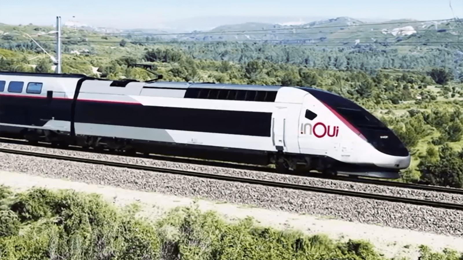 フランス国鉄が「TGV」ブランドを捨てる事情 | 鉄道ビジネス ...