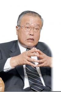 (このひとに5つの質問)川戸義晴 ダイエー会長