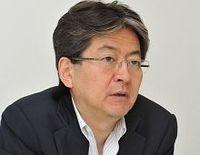 松本大・マネックスグループ社長--米国、中国市場でシェアを伸ばす余地は十分にある
