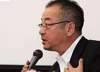 平松庚三・小僧com代表取締役会長兼社長/元ライブドア代表取締役社長(Part5・最終回)--3人の子どもや孫の将来よりも、自分の将来のほうが楽しみです