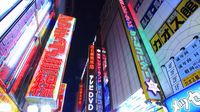 Is Akihabara a Hotbed of Child Prostitution?